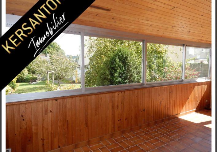 A vendre Landerneau 29003761 Kersanton immobilier