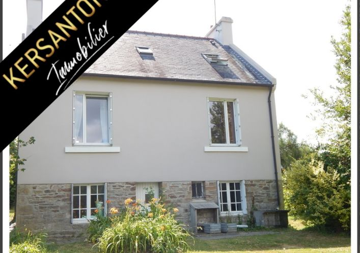 A vendre Daoulas 29003767 Kersanton immobilier