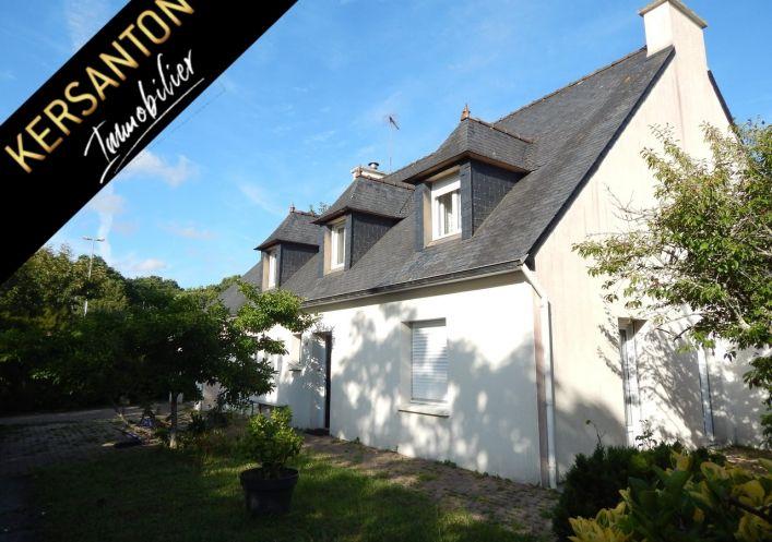A vendre Daoulas 29003772 Kersanton immobilier