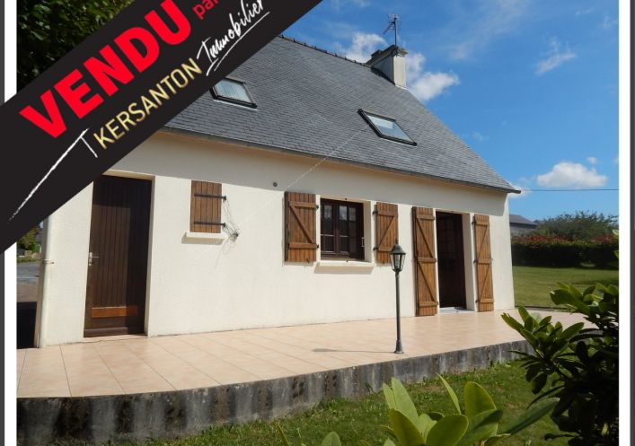 A vendre Hopital-camfrout 29003775 Kersanton immobilier