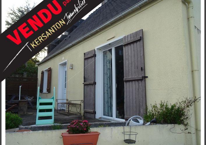 A vendre Daoulas 29003797 Kersanton immobilier
