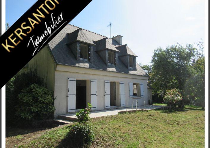 A vendre Daoulas 29003809 Kersanton immobilier
