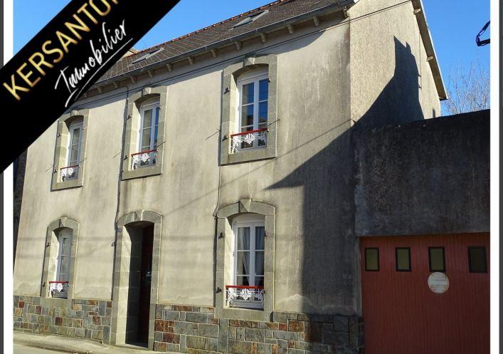 A vendre Daoulas 29003818 Kersanton immobilier