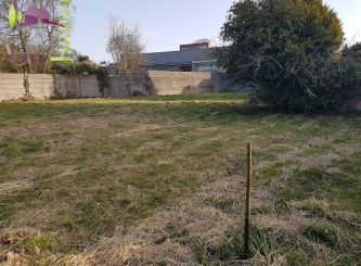A vendre Terrain constructible Plougastel Daoulas | Réf 29004199 - Portail immo