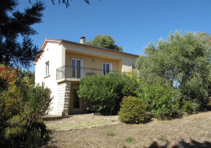 A vendre Saint Ambroix 300071188 Agence vigne