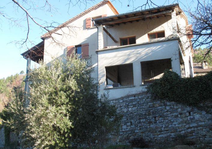 A vendre Bordezac 300071216 Agence vigne