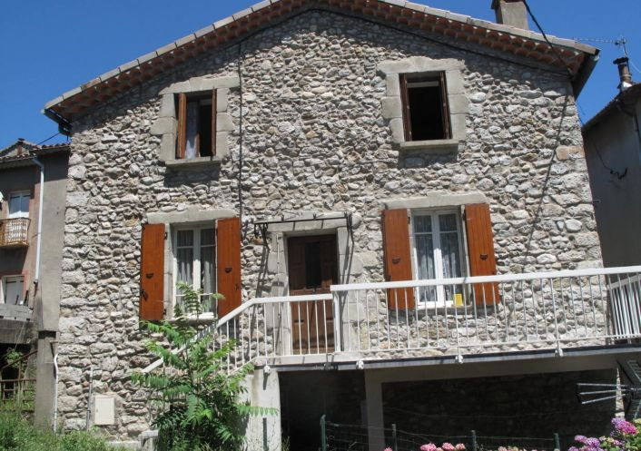 A vendre Gagnieres 300071238 Agence vigne