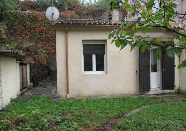 A vendre Molieres Sur Ceze 300071278 Agence vigne