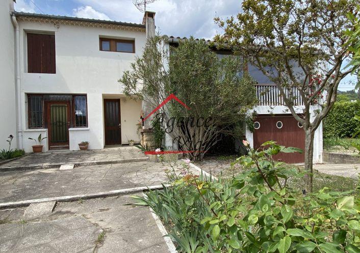 A vendre Maison Saint Ambroix | Réf 300071287 - Agence vigne