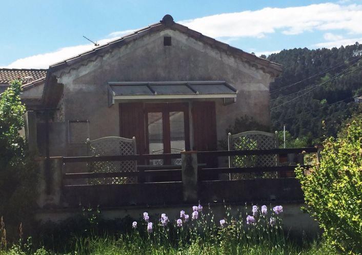 A vendre Besseges 300071293 Agence vigne