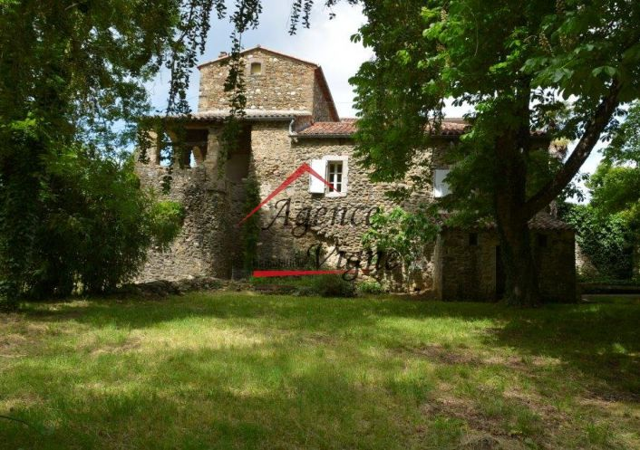A vendre Gagnieres 300071294 Agence vigne