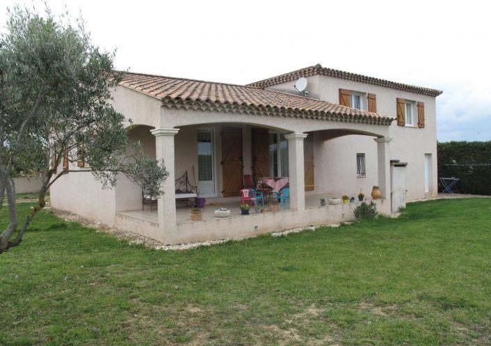 A vendre Saint Hilaire De Brethmas 300071311 Agence vigne