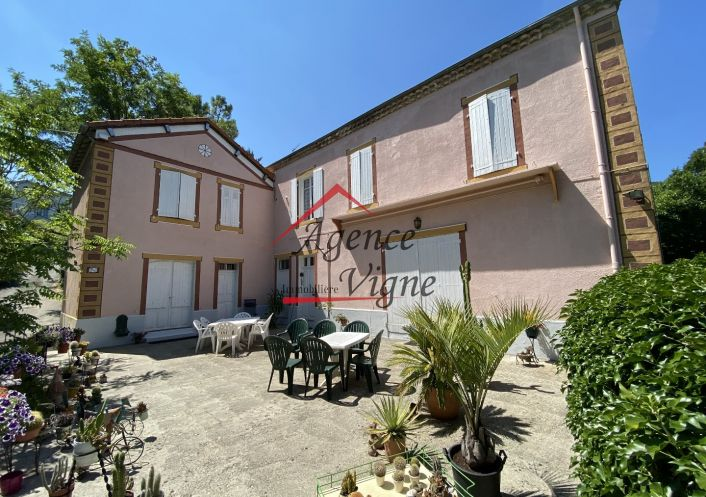 For sale Saint Ambroix 300071314 Agence vigne