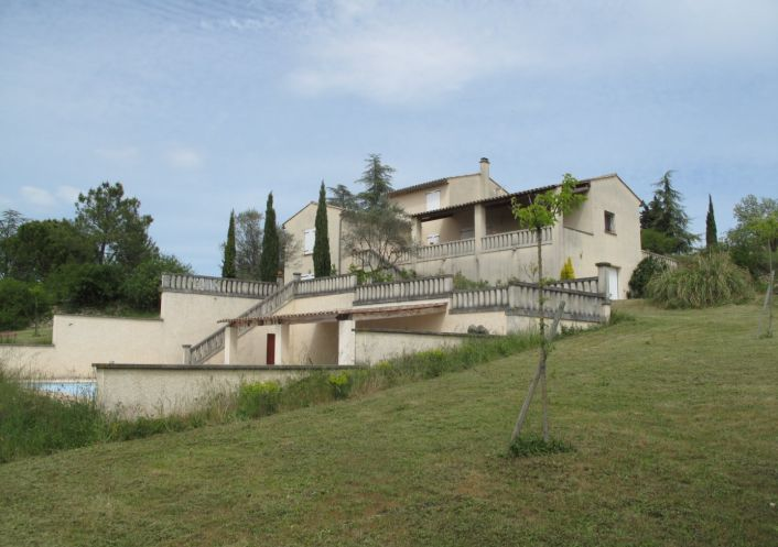 A vendre Barjac 300071319 Agence vigne