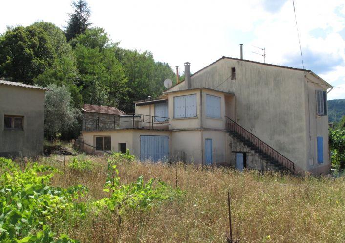 A vendre Besseges 300071335 Agence vigne