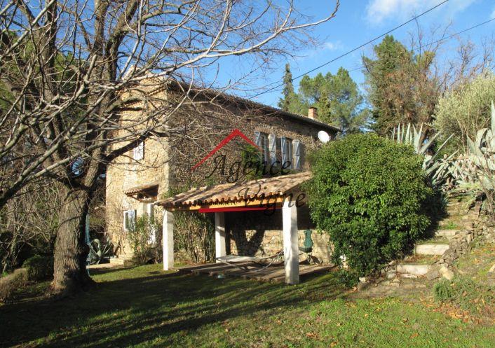 A vendre Saint Ambroix 300071361 Agence vigne