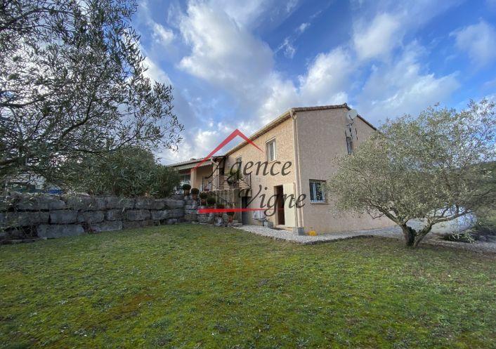 A vendre Les Mages 300071368 Agence vigne