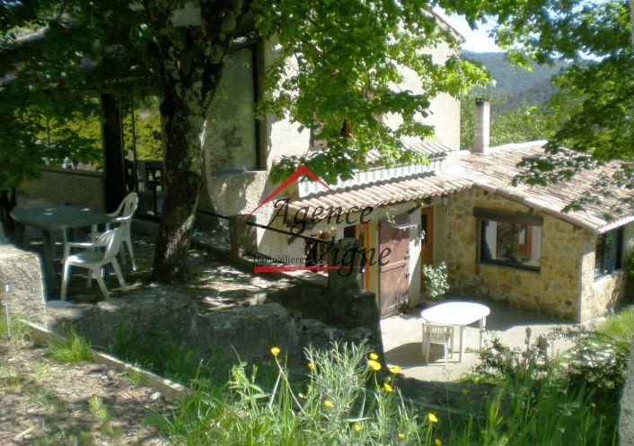 A vendre Saint Florent Sur Auzonnet 300071369 Agence vigne
