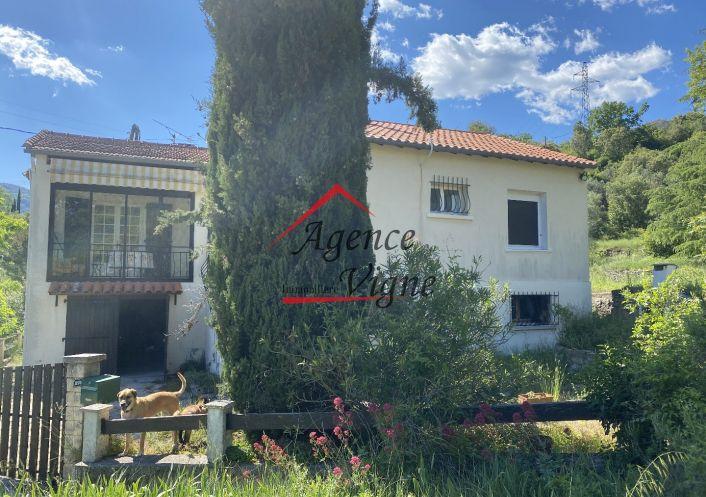 A vendre Saint Florent Sur Auzonnet 300071377 Agence vigne