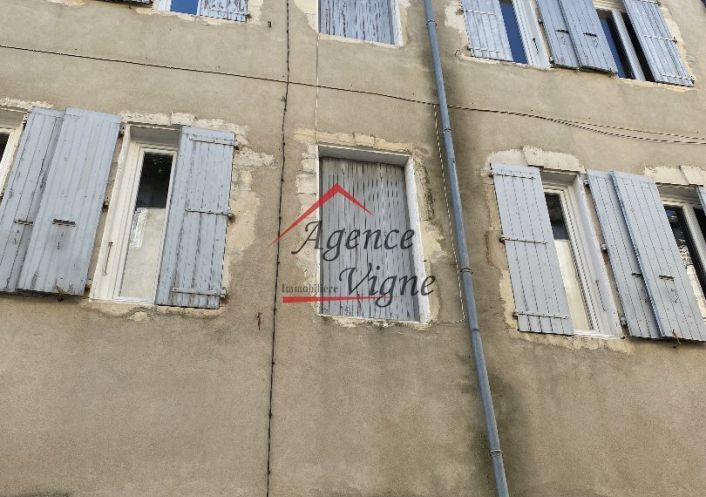 For sale Saint Ambroix 300071379 Agence vigne