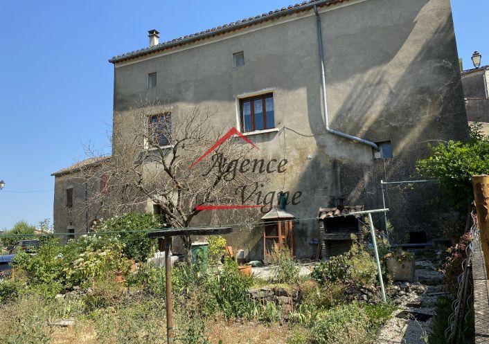 A vendre Courry 300071385 Agence vigne