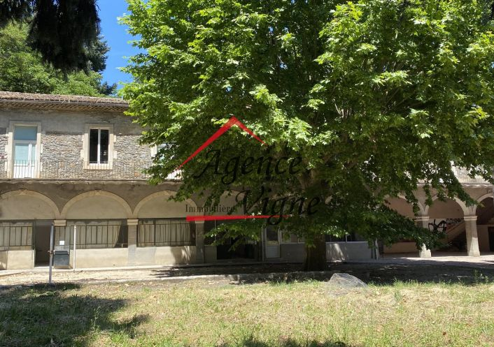 For sale Saint Ambroix 300071390 Agence vigne