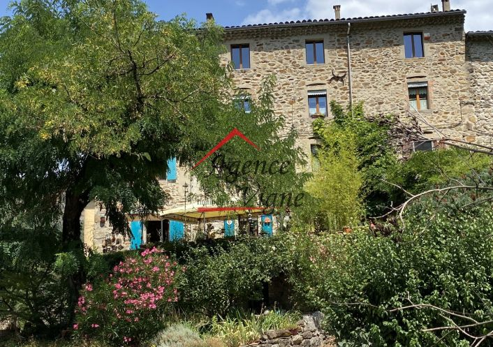 For sale Robiac Rochessadoule 300071393 Agence vigne