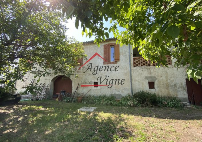 For sale Saint Ambroix 300071401 Agence vigne