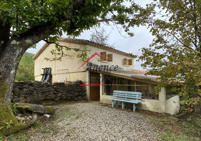 For sale Saint Florent Sur Auzonnet 300071413 Agence vigne