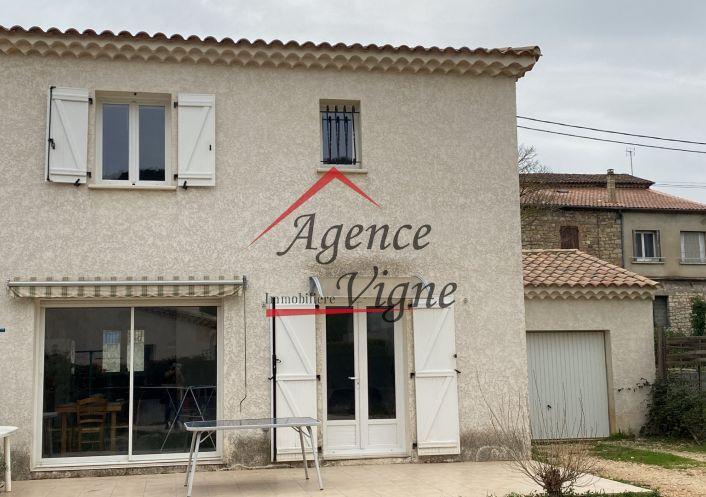 For sale Villa Les Mages | Réf 300071445 - Agence vigne