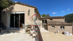 For sale  Robiac Rochessadoule | Réf 300071455 - Agence vigne