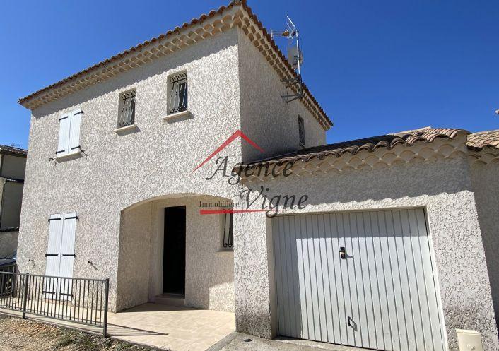 For sale Villa Les Mages | Réf 300071467 - Agence vigne