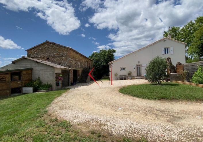 A vendre Mas Saint Ambroix | Réf 300071468 - Agence vigne