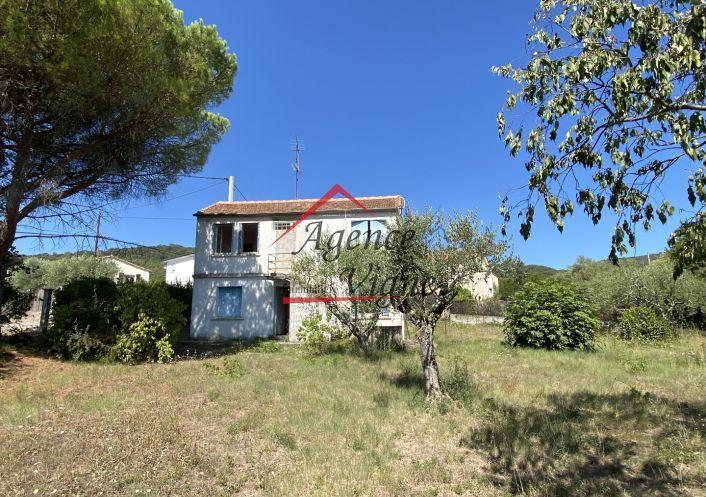 A vendre Maison à rénover Les Mages | Réf 300071483 - Agence vigne