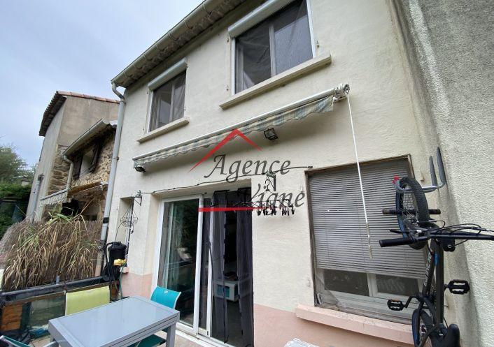 A vendre Maison de village Les Mages | Réf 300071492 - Agence vigne