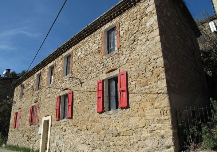 For sale Robiac Rochessadoule 30007640 Agence vigne