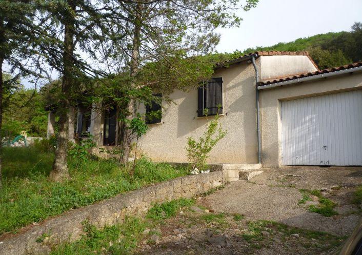 A vendre Meyrannes 300081137 Agence vigne
