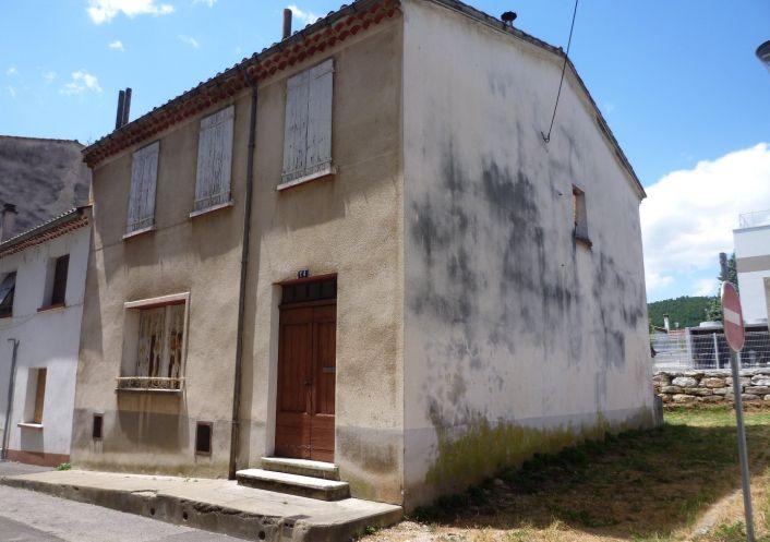 A vendre Maison à rénover Besseges | Réf 300081240 - Agence vigne