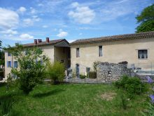 A vendre Gagnieres 300081242 Agence vigne