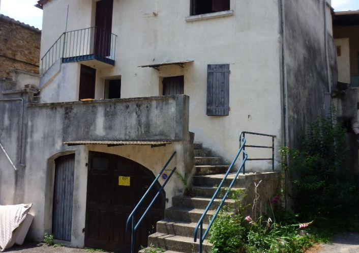 A vendre Gagnieres 300081340 Agence vigne