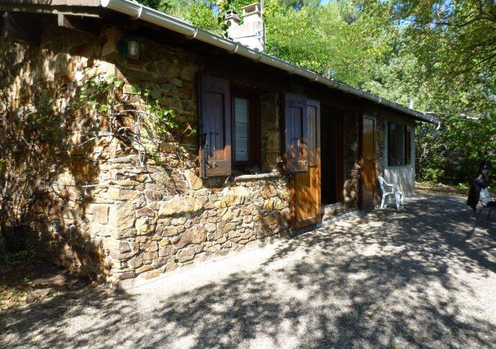 A vendre Chamborigaud 300081349 Agence vigne