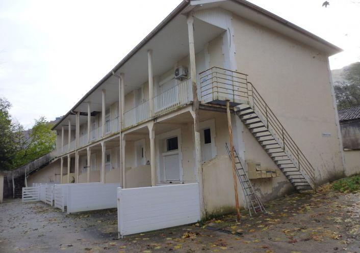 For sale Appartement rénové Molieres Sur Ceze | Réf 300081359 - Agence vigne