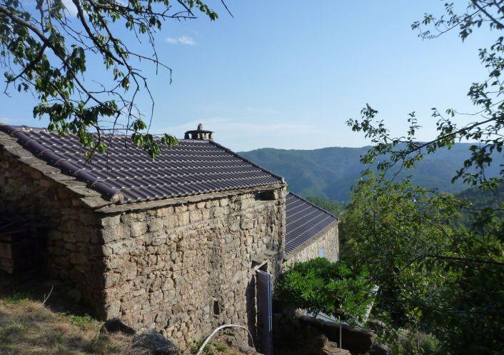 For sale Maison de village Bordezac | Réf 300081395 - Agence vigne