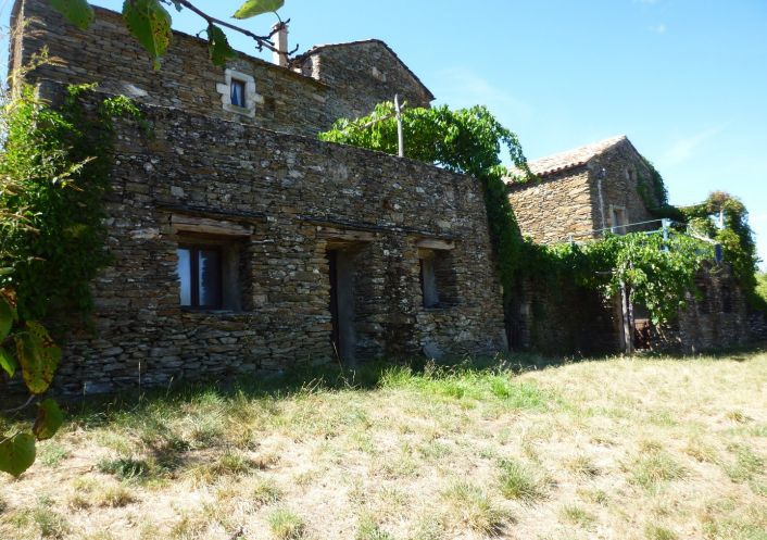 For sale Mas Bordezac | Réf 300081406 - Agence vigne
