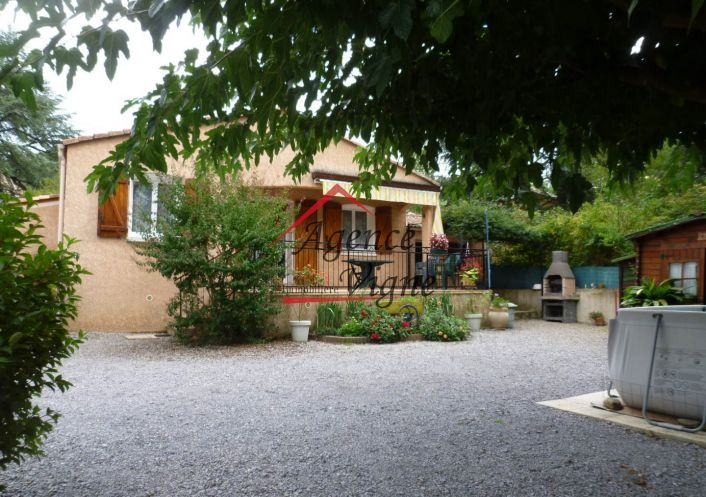 A vendre Gagnieres 300081412 Agence vigne