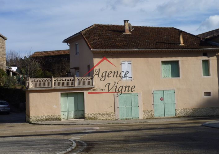 For sale Maison de village Peyremale | Réf 300081436 - Agence vigne