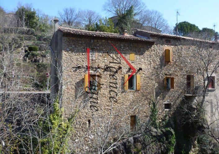 A vendre Maison de village Meyrannes | Réf 300081453 - Agence vigne