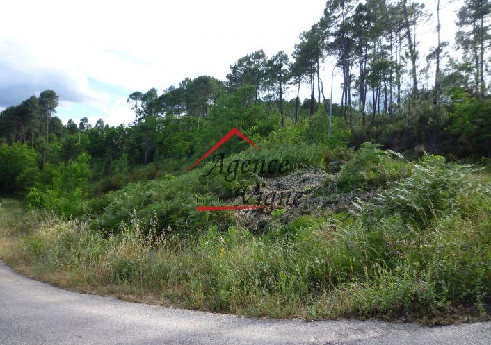 A vendre Terrain constructible Besseges | Réf 300081463 - Agence vigne