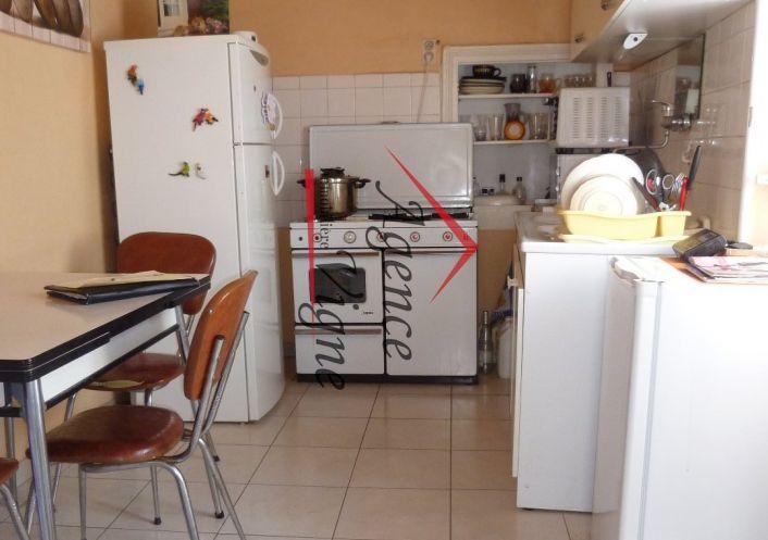 A vendre Appartement ancien Besseges | Réf 300081464 - Agence vigne