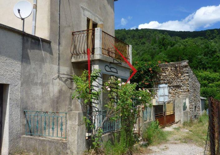 For sale Maison de village Le Martinet | Réf 300081465 - Agence vigne